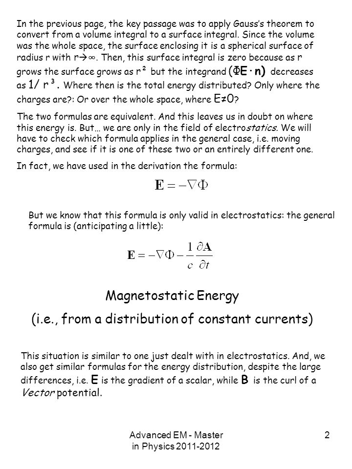 (i.e., from a distribution of constant currents)