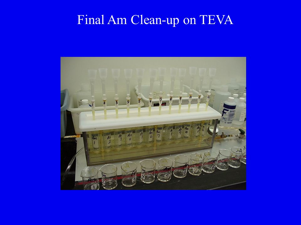 Final Am Clean-up on TEVA