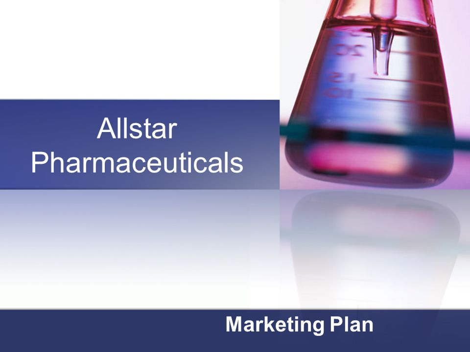 Allstar Pharmaceuticals