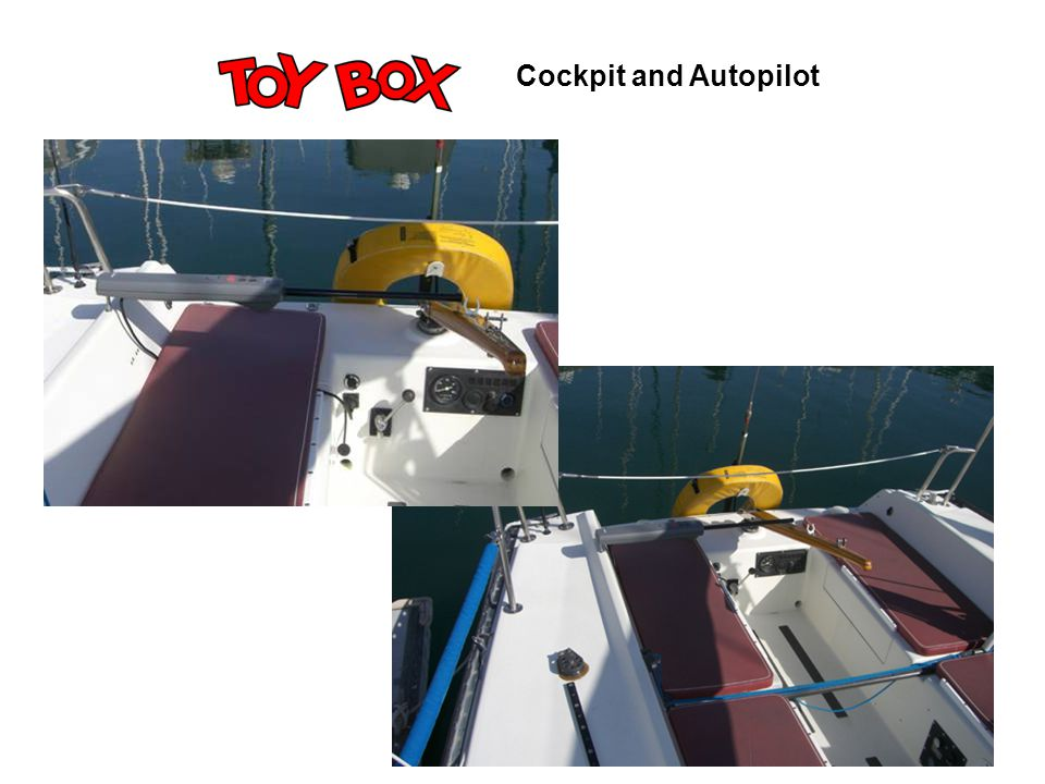 Cockpit and Autopilot