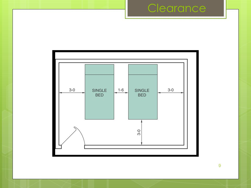Clearance 9