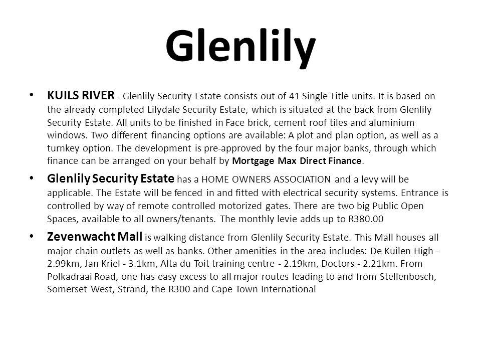 Glenlily