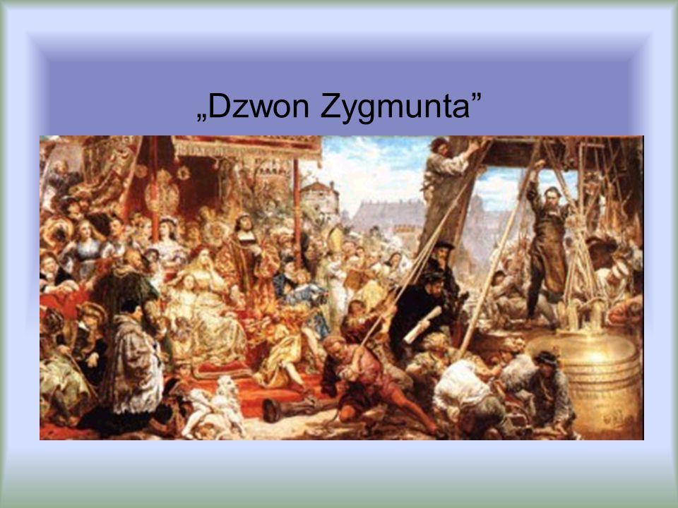 """""""Dzwon Zygmunta"""