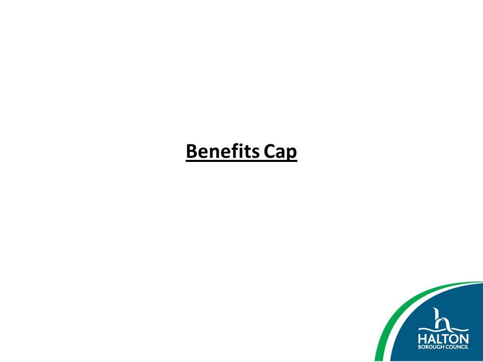 Benefits Cap