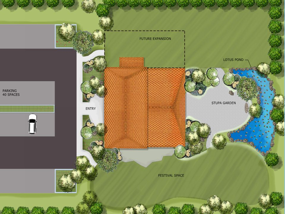 What are we proposing Site Plan