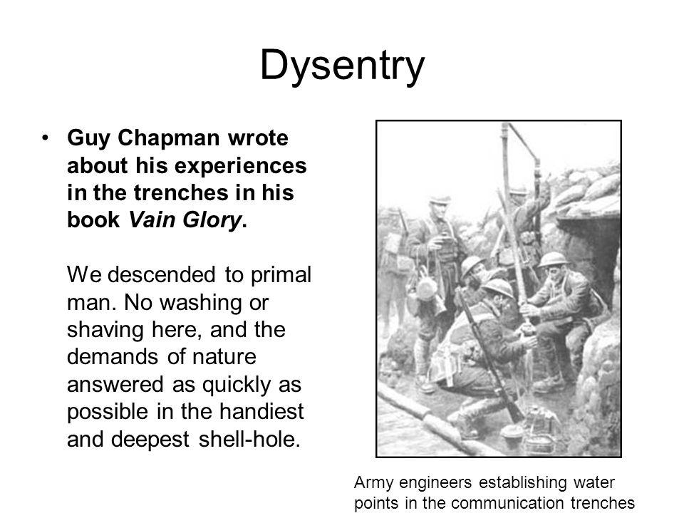 Dysentry