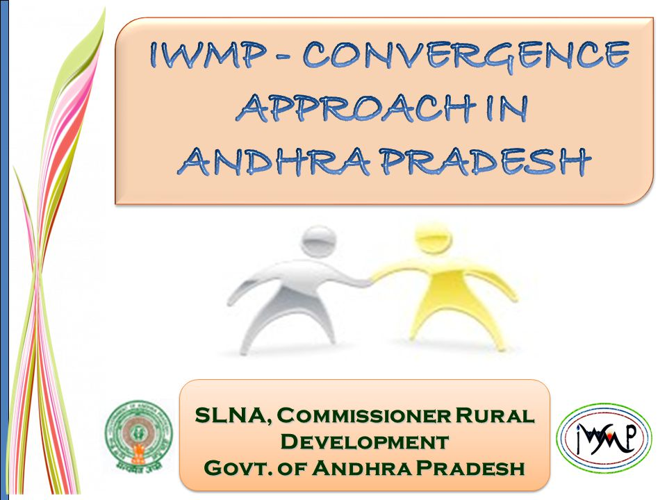 IWMP - CONVERGENCE APPROACH IN SLNA, Commissioner Rural