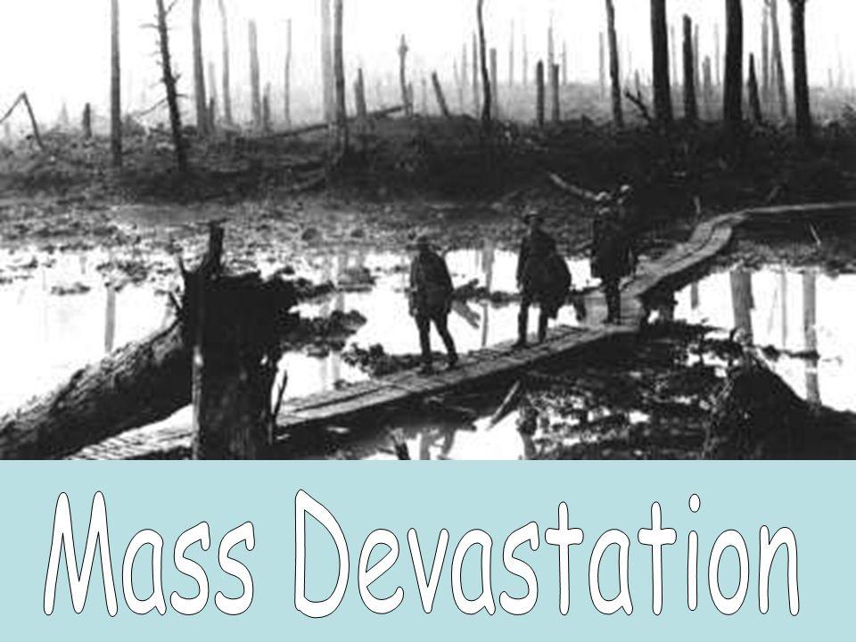 Mass Devastation
