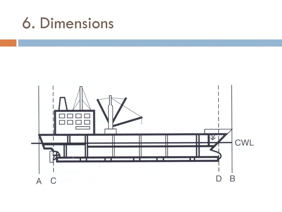 6. Dimensions