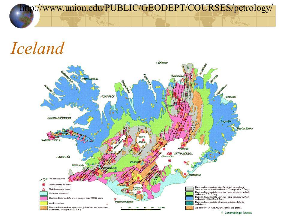 http://www.union.edu/PUBLIC/GEODEPT/COURSES/petrology/ Iceland