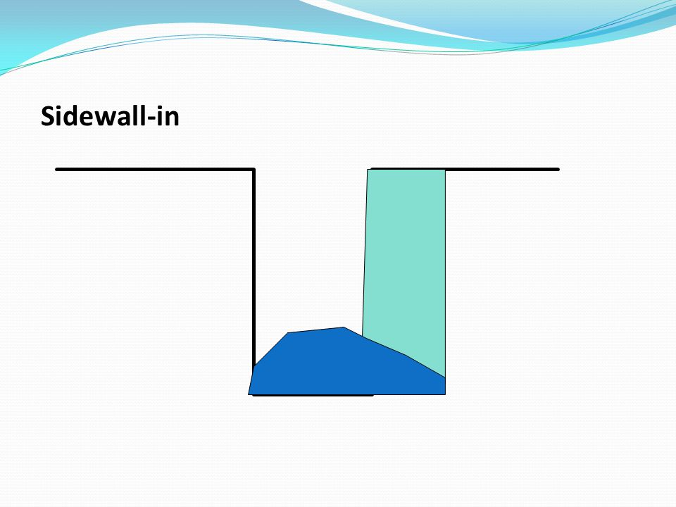 Sidewall-in