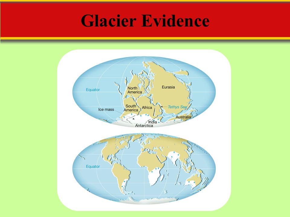 Glacier Evidence