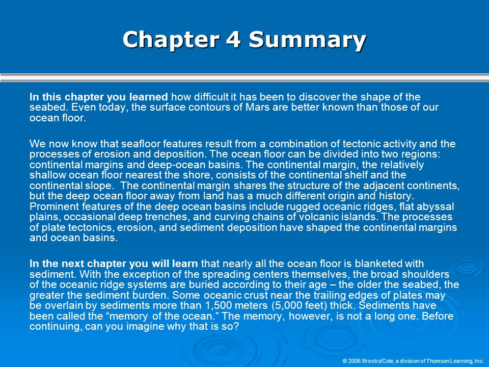 summary of 13 chapters of belize Chapter 3 summary, ways of seeing essay chapter 3 summary, ways of seeing essay 705 words may 20th, 2011 3 pages summary of 13 chapters of belize.