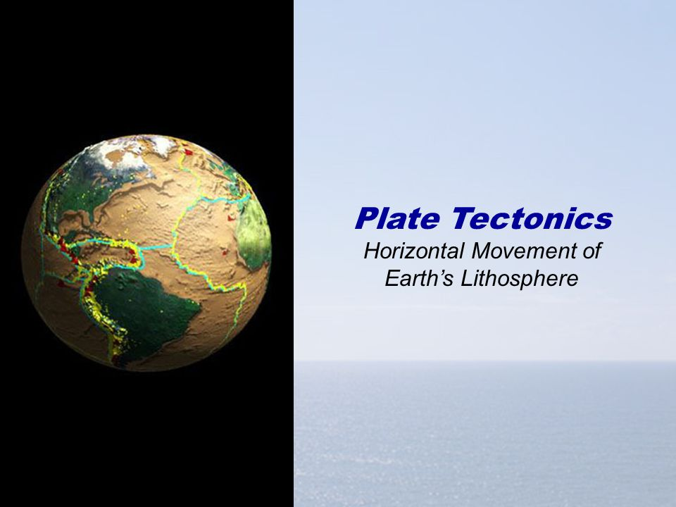 Horizontal Movement of