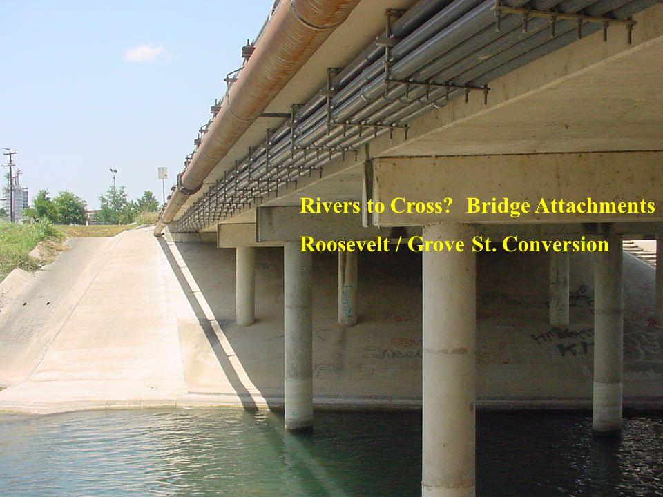 Rivers to Cross Bridge Attachments