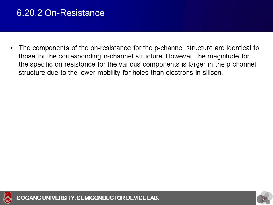 6.20.2 On-Resistance