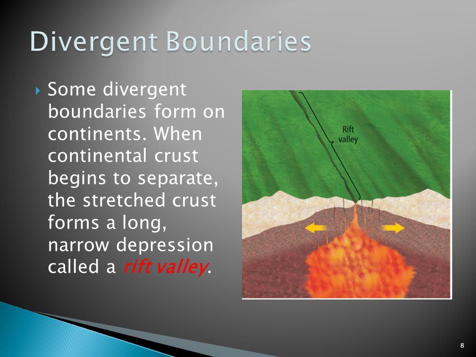 plate tectonics � section ppt video online download