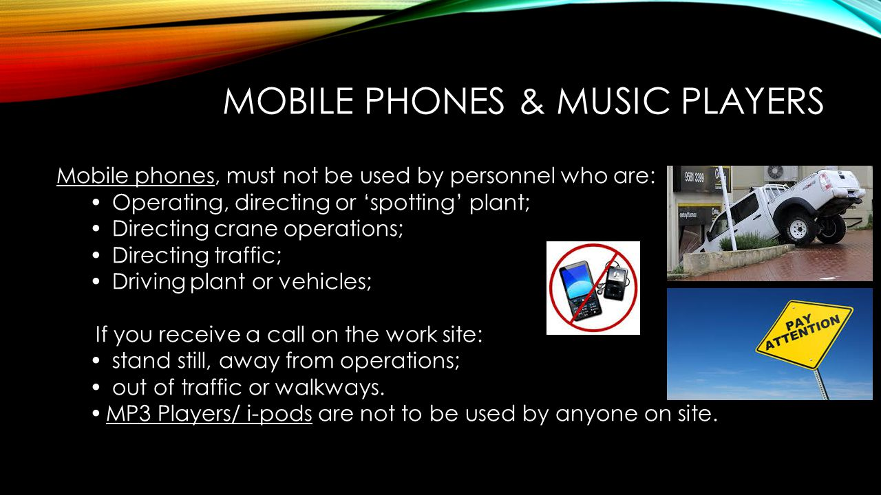 Mobile Phones & MUSIC PLAYERS