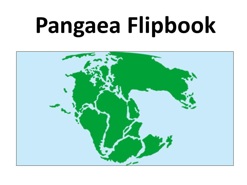 Pangaea Flipbook