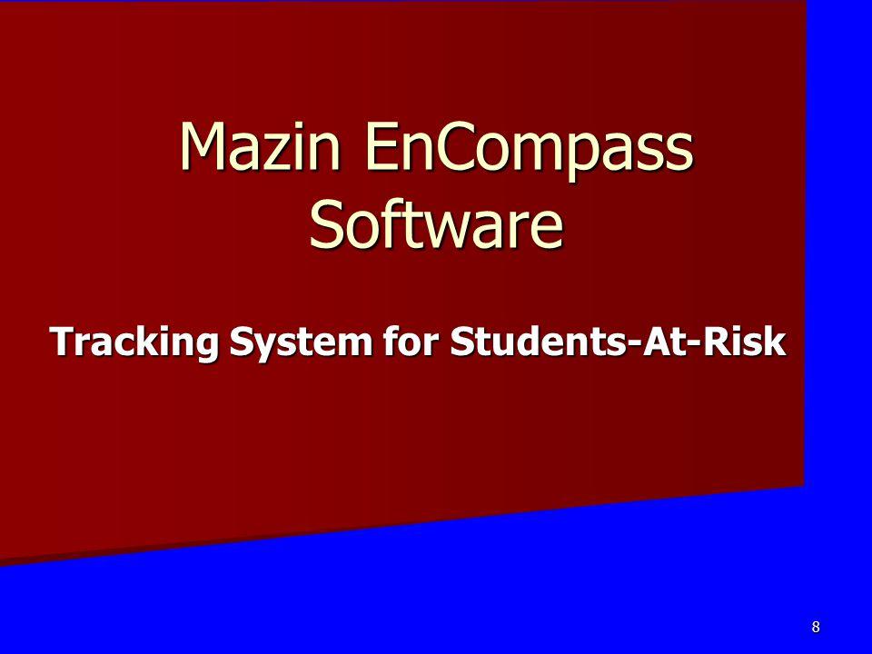 Mazin EnCompass Software