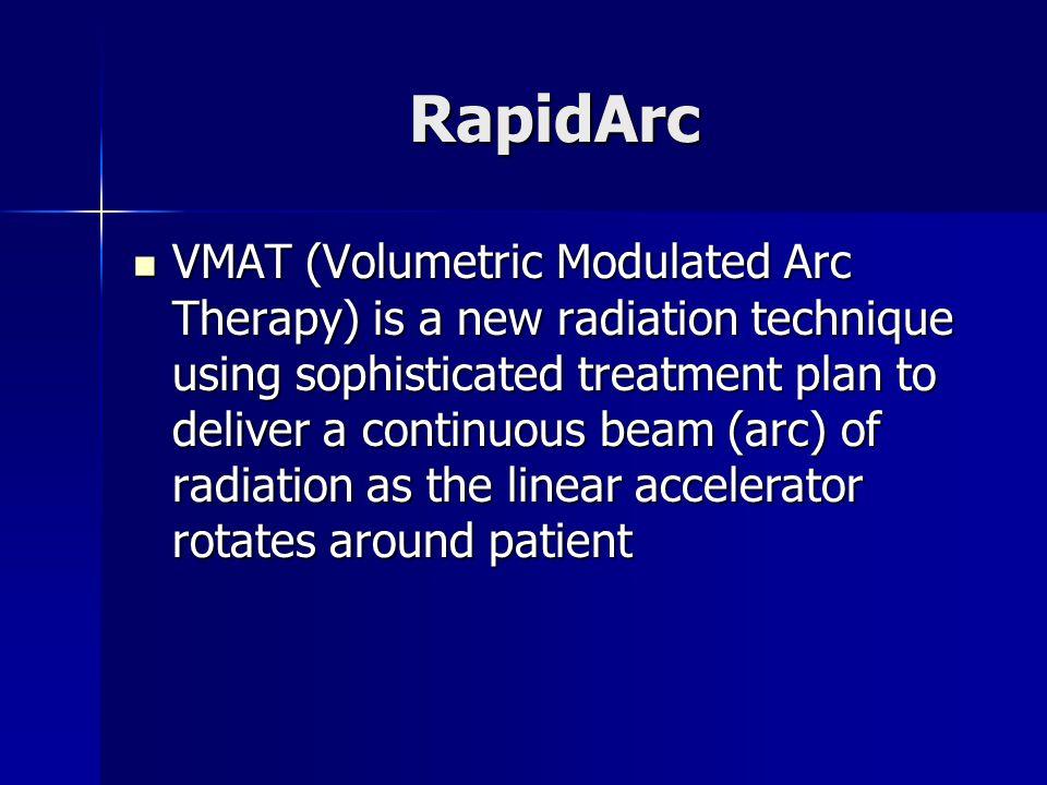 RapidArc