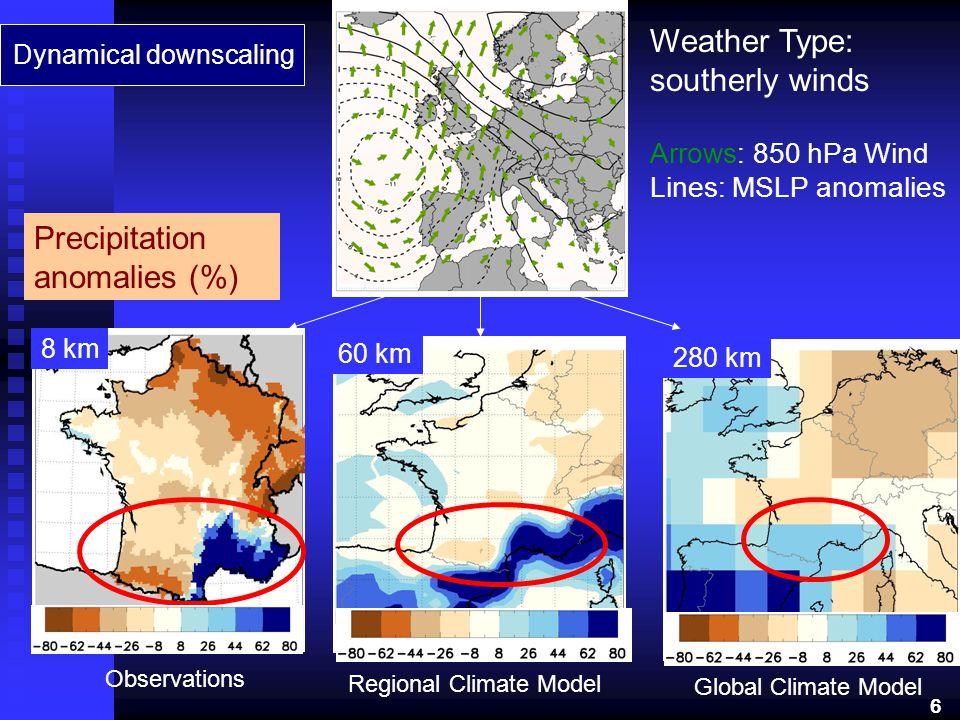 Regional Climate Model