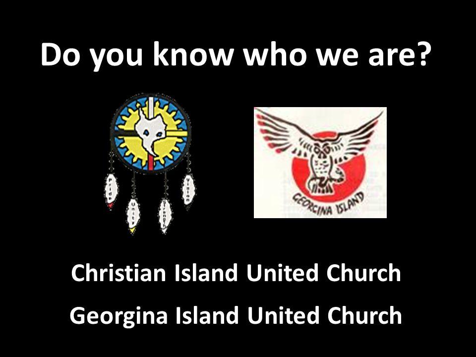 Christian Island United Church Georgina Island United Church