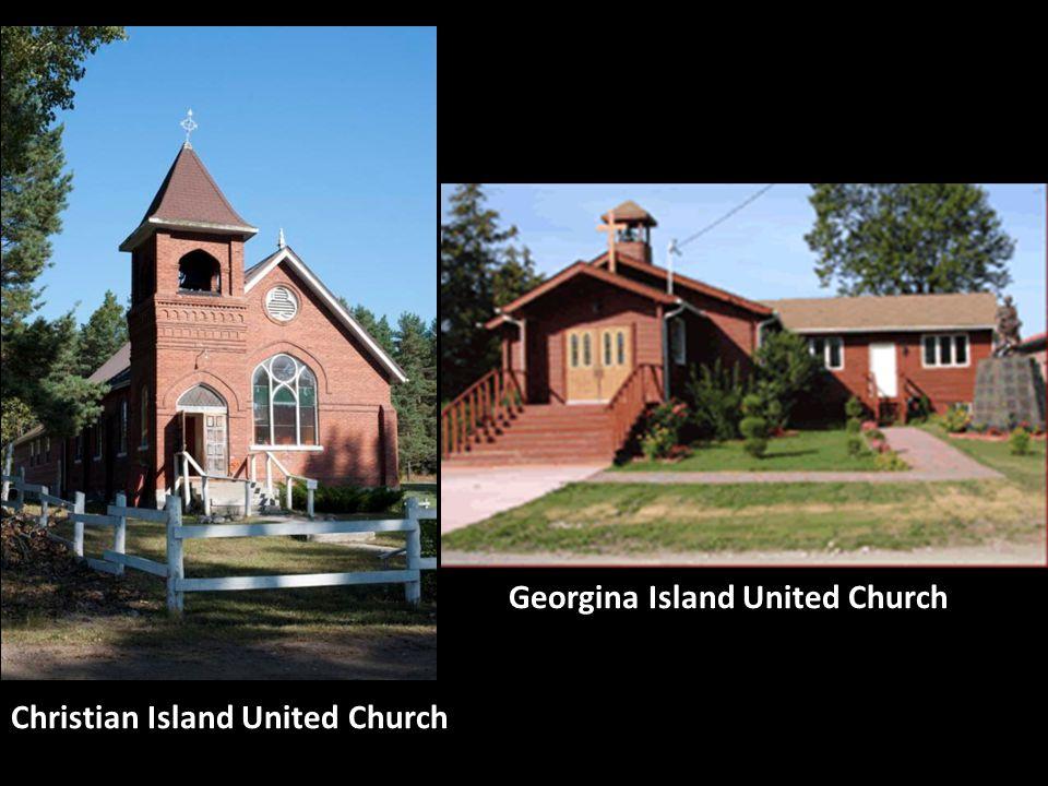 Georgina Island United Church