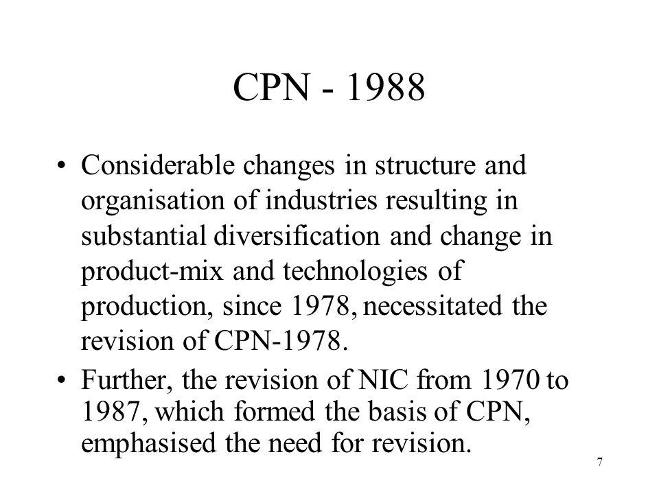 CPN - 1988