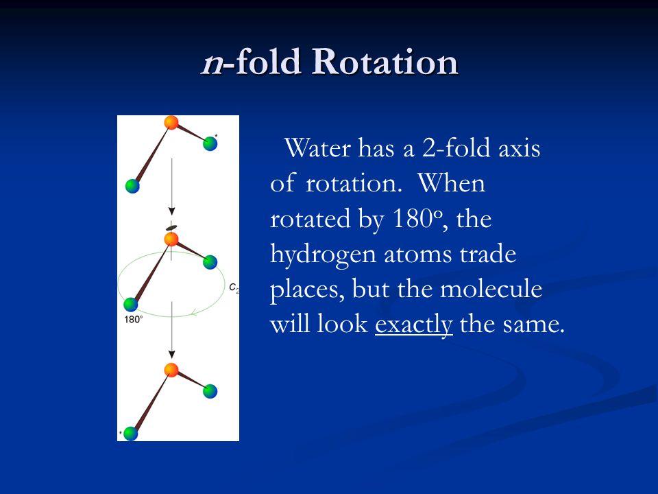 n-fold Rotation