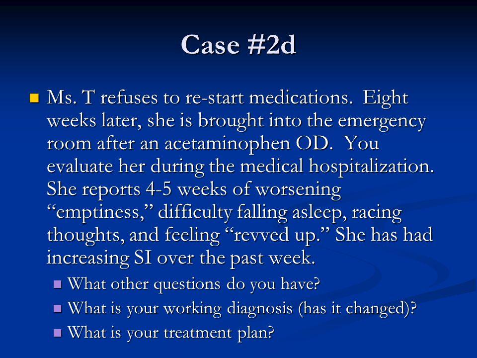 Case #2d