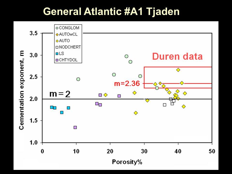 General Atlantic #A1 Tjaden