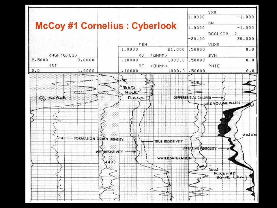 McCoy #1 Cornelius : Cyberlook