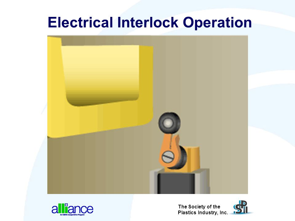 Electrical Interlock Operation
