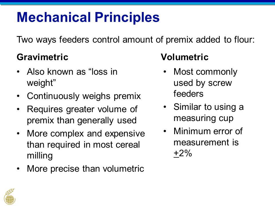Mechanical Principles
