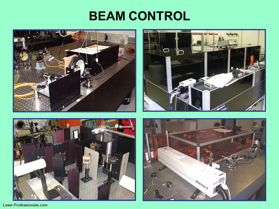 BEAM CONTROL