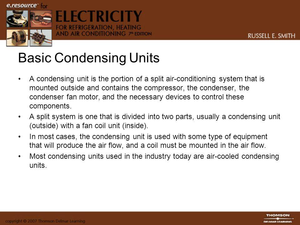 Basic Condensing Units
