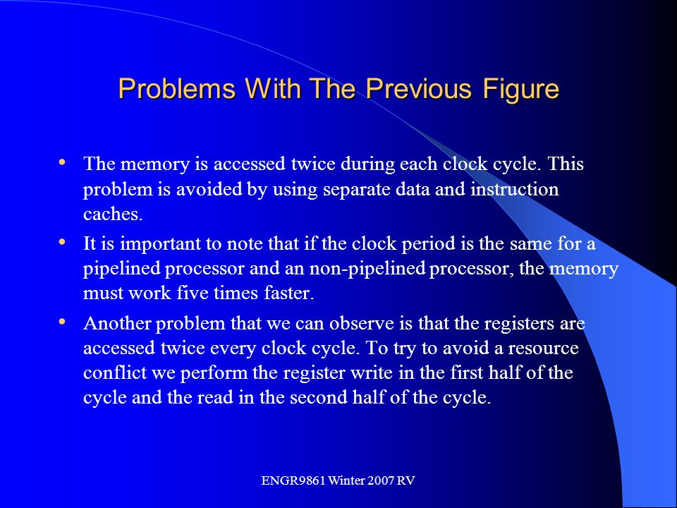 Problems With The Previous Figure