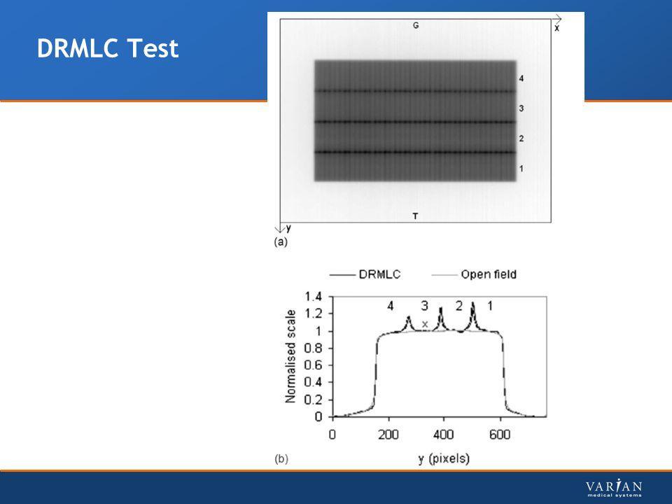 DRMLC Test