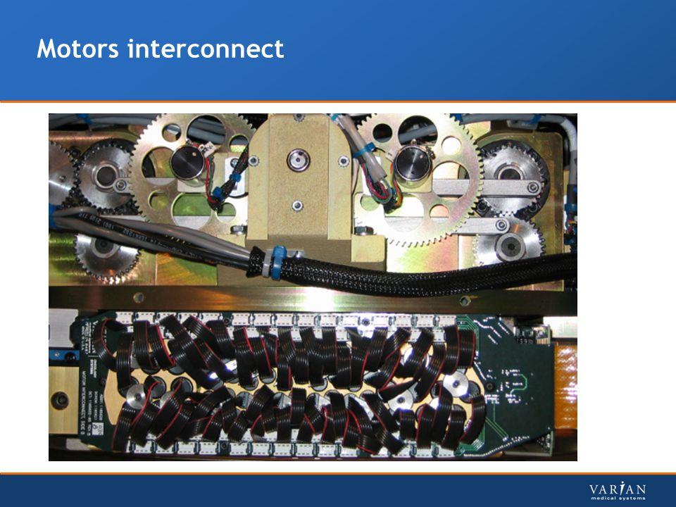 Motors interconnect