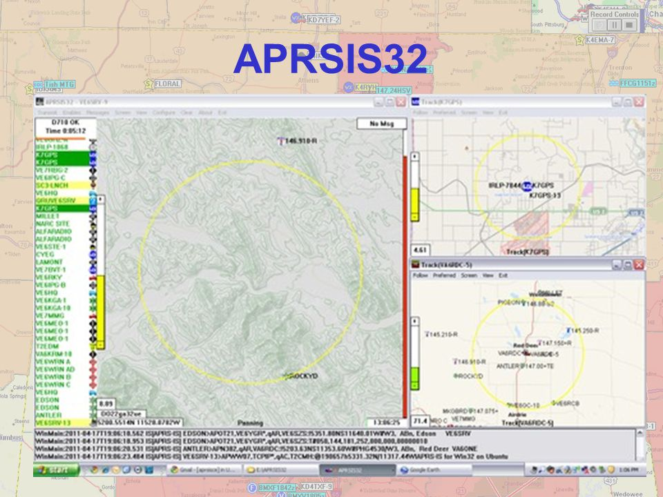 APRSIS32