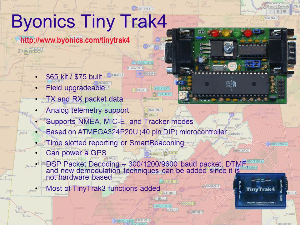 Byonics Tiny Trak4 http://www.byonics.com/tinytrak4