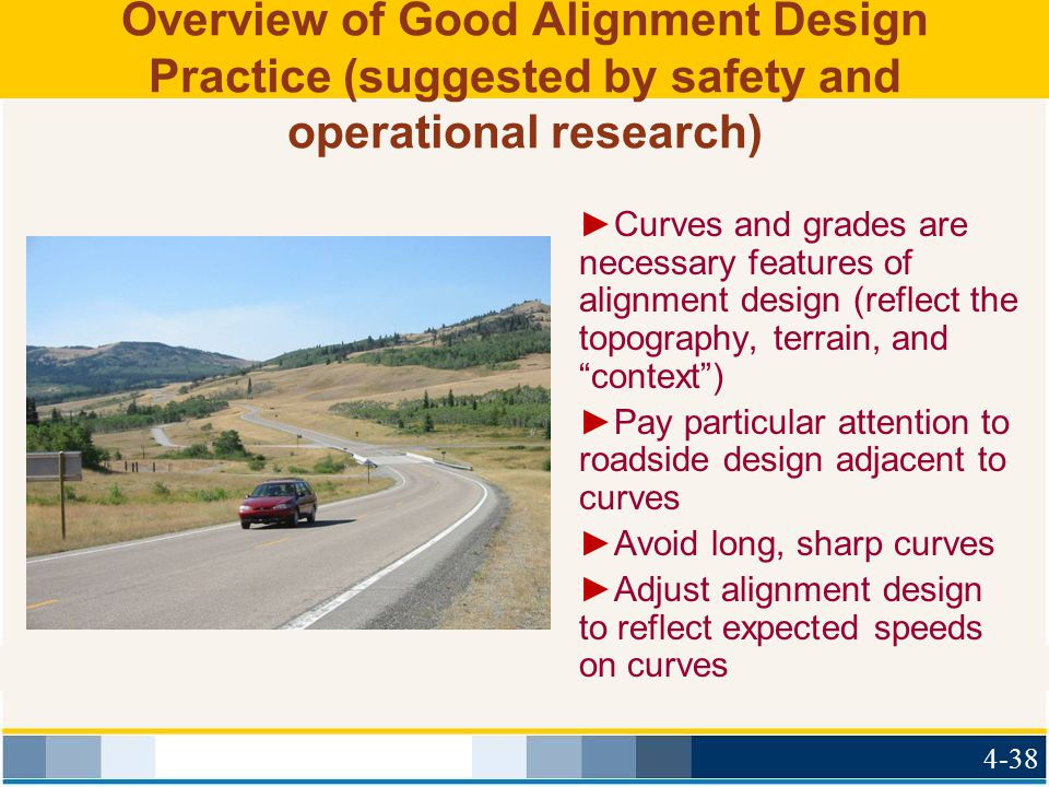 Safety and Operational Effects of Geometric Design Features for Two-Lane Rural Highways Workshop