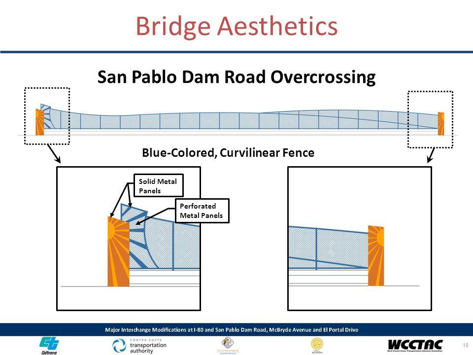 San Pablo Dam Road Overcrossing