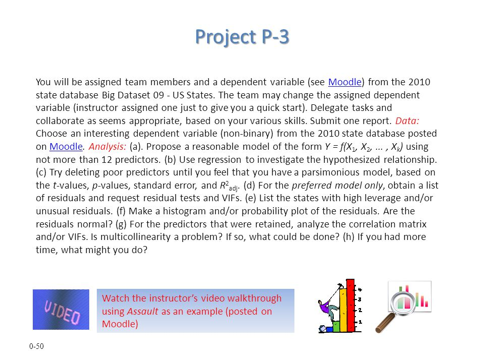 Project P-3