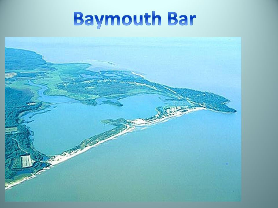 Baymouth Bar