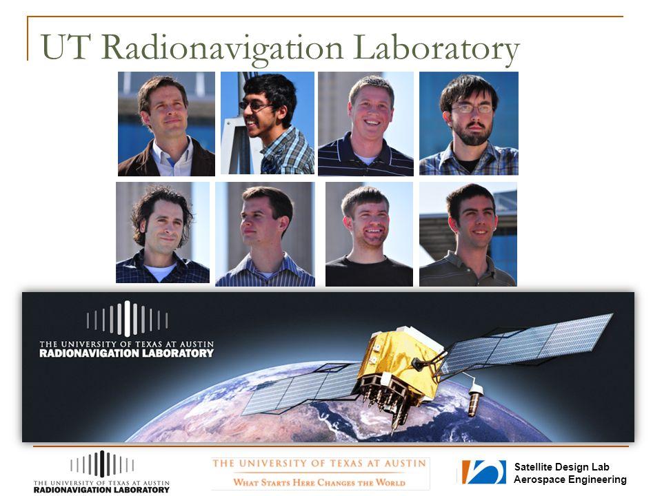UT Radionavigation Laboratory