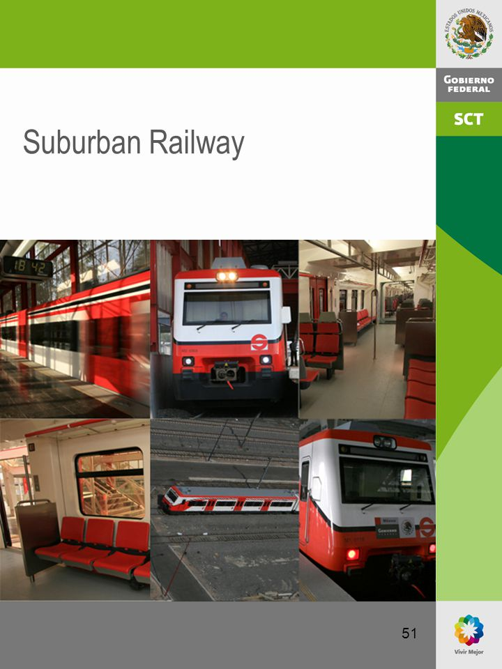 Suburban Railway