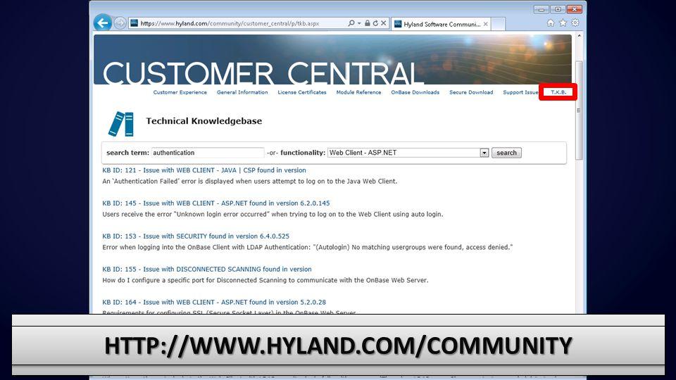 http://www.hyland.com/community