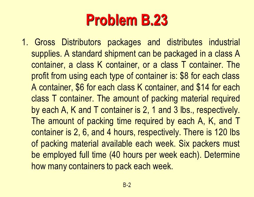 Problem B.23